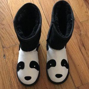 Panda EMU Boots